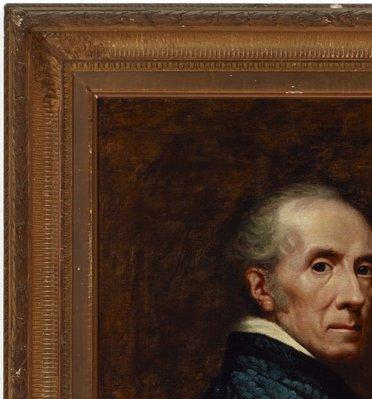Alternate image of Self-portrait by James Northcote