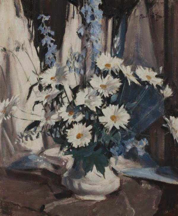 An image of Marguerites