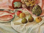 Alternate image of Still life with pink fish by Margaret Olley