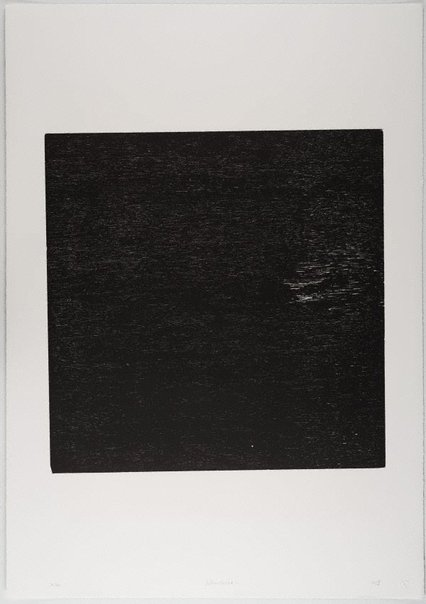 An image of Self portrait (Non-objective composition) by John Nixon