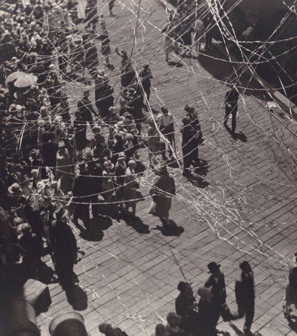An image of Departure III