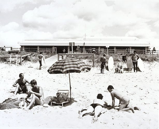 An image of North Narrabeen 1983-84