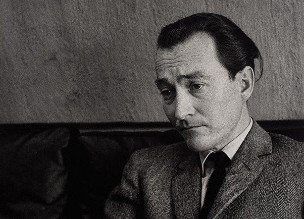 An image of Paul Hamlyn, publisher, London