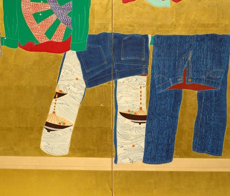 Alternate image of Whose Clothes? by Yamamoto Tarō