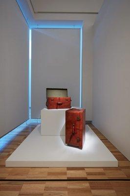 Alternate image of Suitcase Museum by Dayanita Singh