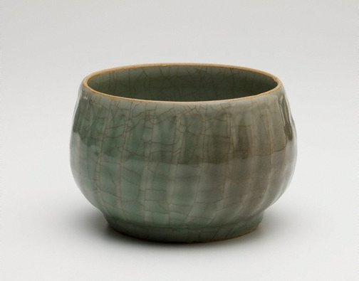 An image of Dish by Longquan ware