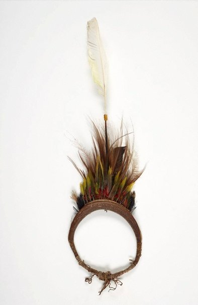 An image of Headdress by
