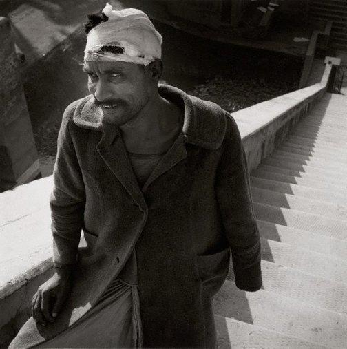 An image of Bad man, New Delhi by Max Pam