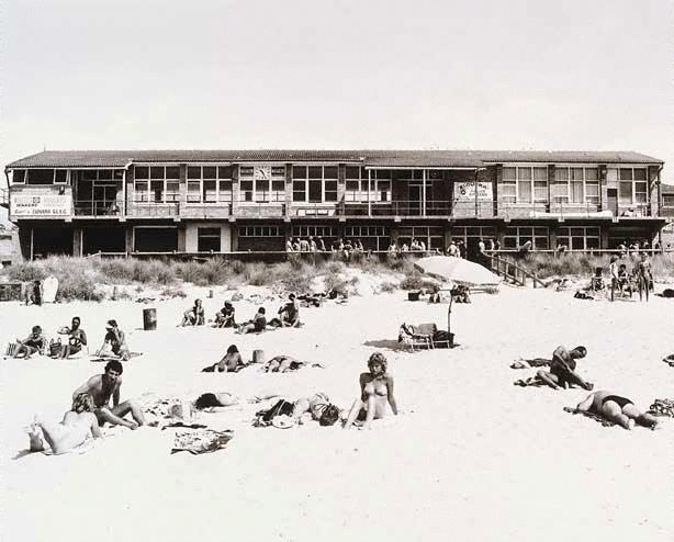 An image of Elouera 1982-83