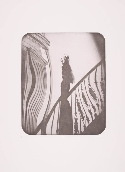An image of Laudanum 15 by Tracey Moffatt