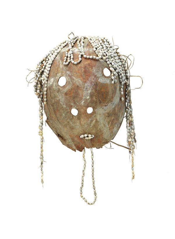 An image of Gourd mask