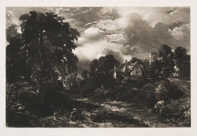 An image of The glebe farm