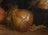 Alternate image of Onions by Hans Heysen