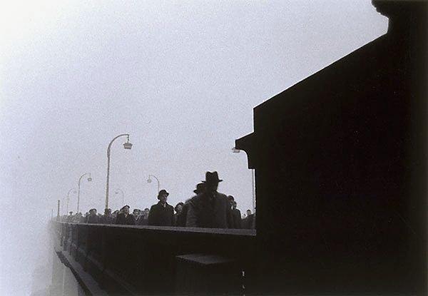 An image of London Bridge