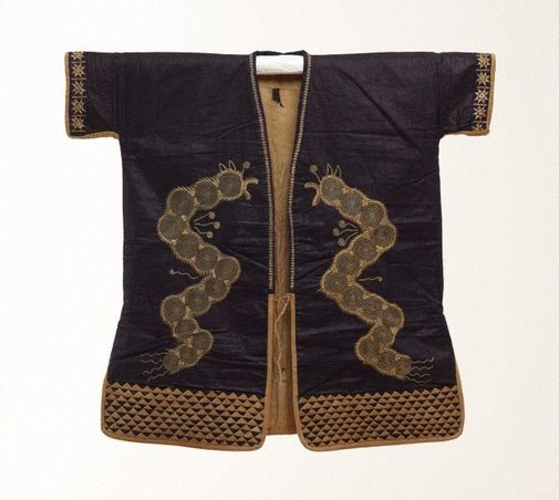 An image of Festival jacket by