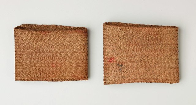 An image of Pair of wristbands