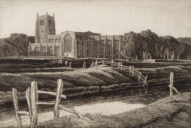 An image of Tattershall