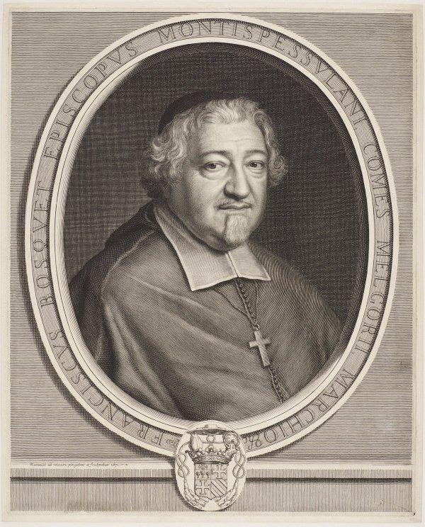 An image of Francois Bosquet