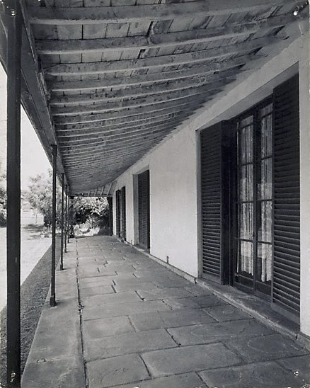 An image of Elizabeth Farm, Parramatta