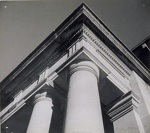 An image of St Luke's Church Liverpool Sydney