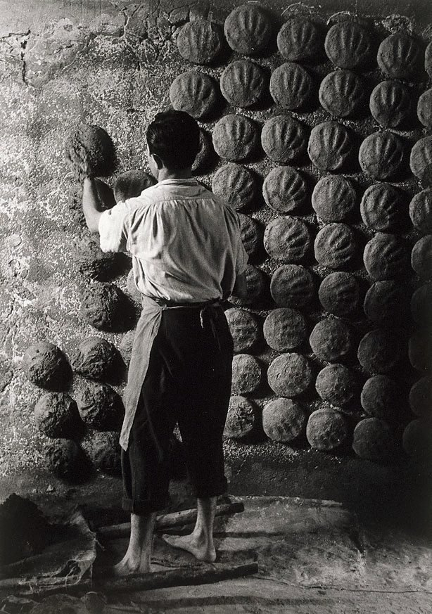 An image of Potter, Cyprus