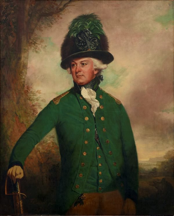 An image of George Damer, Viscount Milton