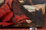 Alternate image of The five senses by attrib. Carlo Cignani
