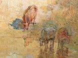Alternate image of The dry season by J Llewelyn Jones