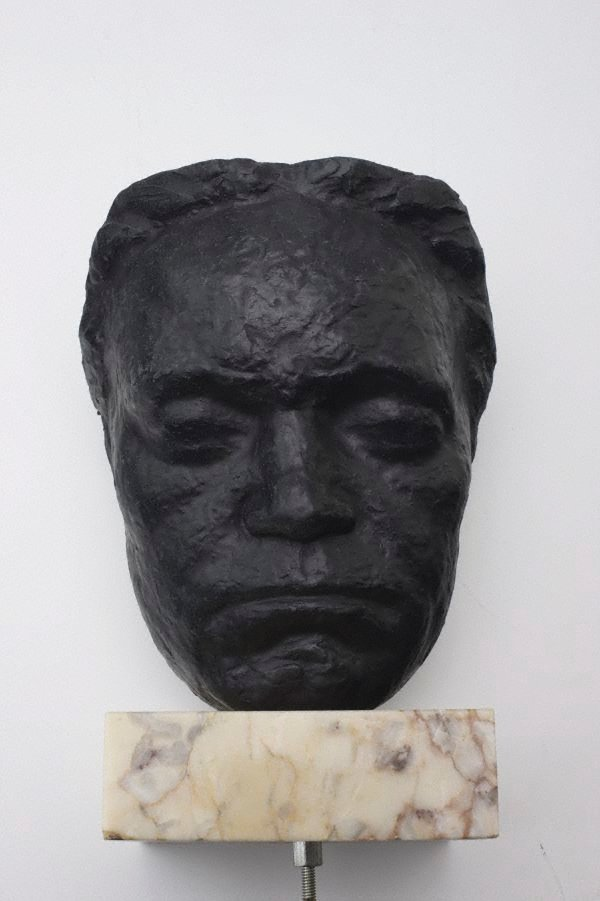 An image of Mask of Beethoven