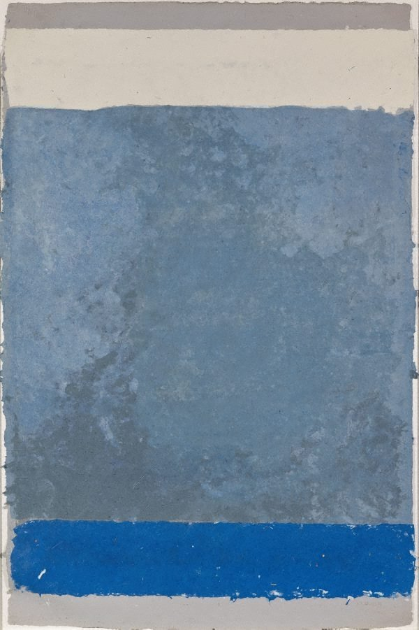 An image of Horizontal stripes I-13