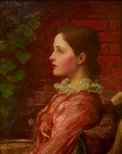 Alternate image of Alice by George Frederic Watts