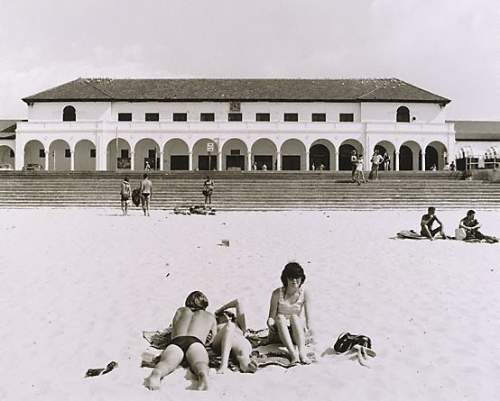 An image of Bondi 1982-83