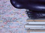 Alternate image of Untitled book by I Nyoman Masriadi