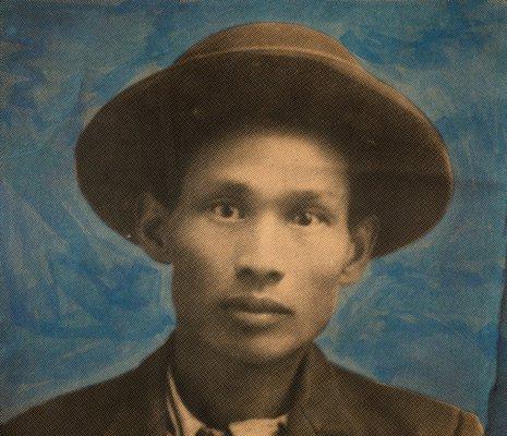 Alternate image of Ah Sing VIC 1911 by Peter Drew