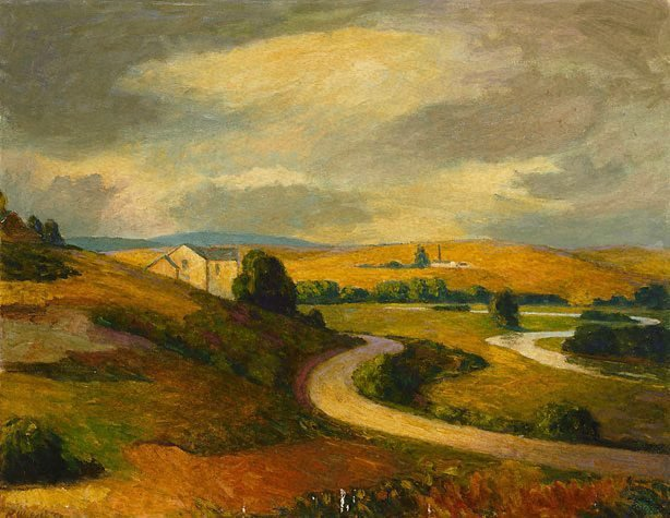 An image of Yarra Valley, Summer