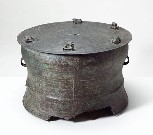An image of Drum by Unknown