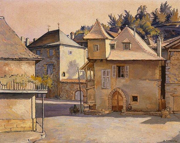 An image of Beaulieu