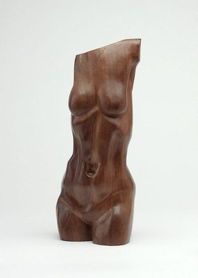 Alternate image of Torso by Rosemary Madigan