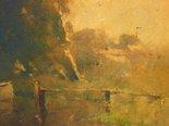 Alternate image of Dora Creek by J J Hilder