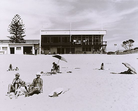 An image of Avalon 1981-82