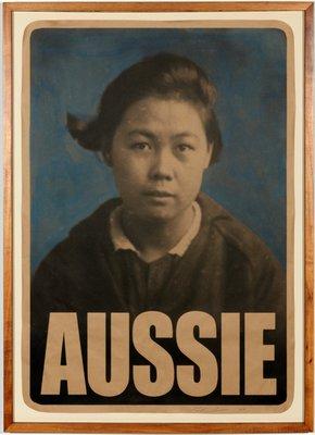 Alternate image of Gladys Sym Choon SA c1920 by Peter Drew