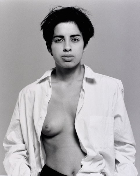 An image of Carol J by Bettina Rheims
