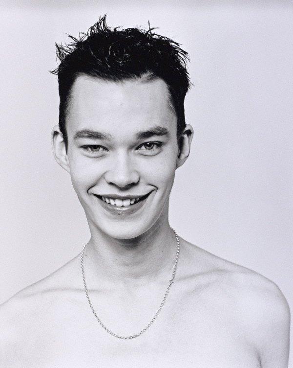 An image of Keith I