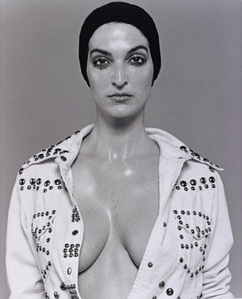 An image of Carol W by Bettina Rheims