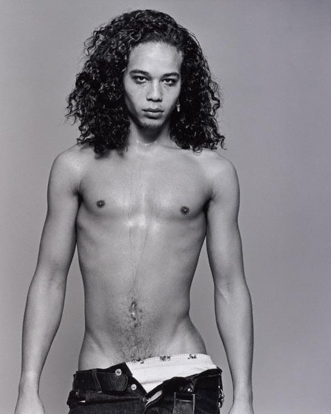 An image of Leo II by Bettina Rheims