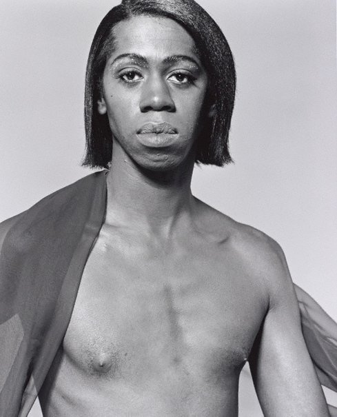 An image of Jay III by Bettina Rheims