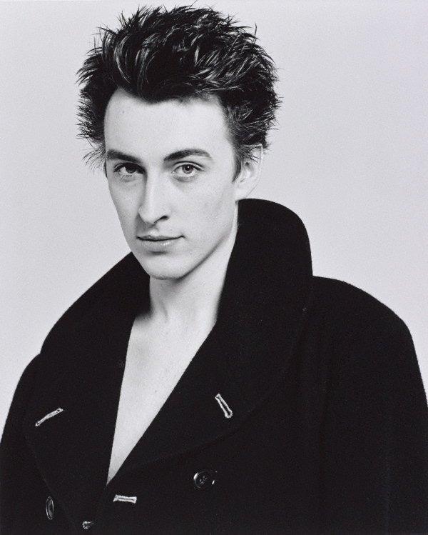 An image of Gerard
