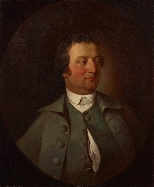 An image of Adam Skirving by attrib. Archibald Skirving