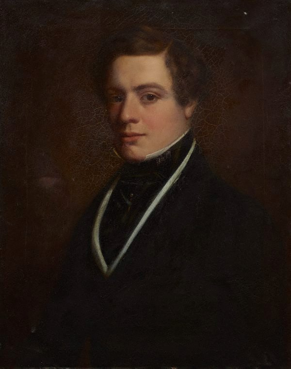 An image of Robert Scot Skirving