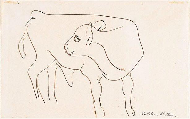 An image of Calf